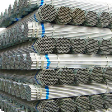 Seamless carbon steel pipe din 2448 st35.8