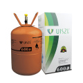 Refrigerant gas R600A 6.5kg disposable cylinder