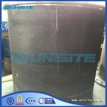 wear resistant casting steel liners