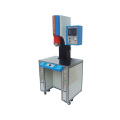 Servo Ultrasonic Plastic Machine