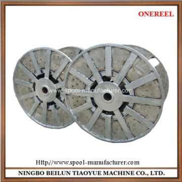 20 gauge wire cable reel spool