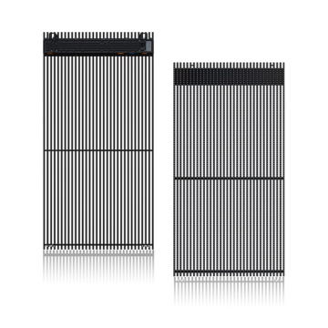 outdoor Waterproof led movie screen Grille screen
