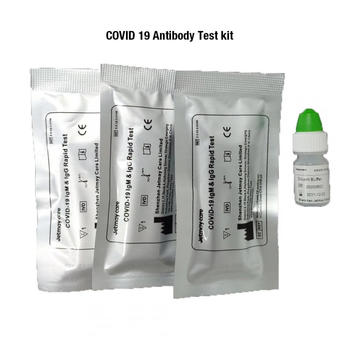 Medical Diagnostic SARS Rapid Test Kits