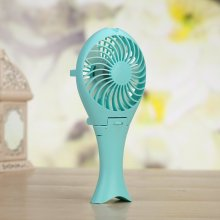 Rechargeable Battery USB Mini Electronic Cooler Fan Market