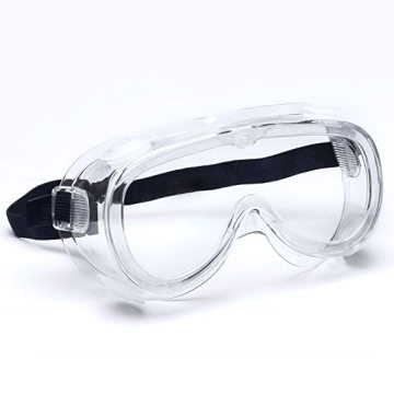 Disposable  Anti-Fog Medical Hospital Safety Glasses
