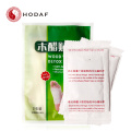 Private label disposable detox foot pad