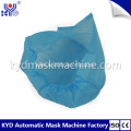 Disposable Nonwoven Surgical Cap Machine for Hospital