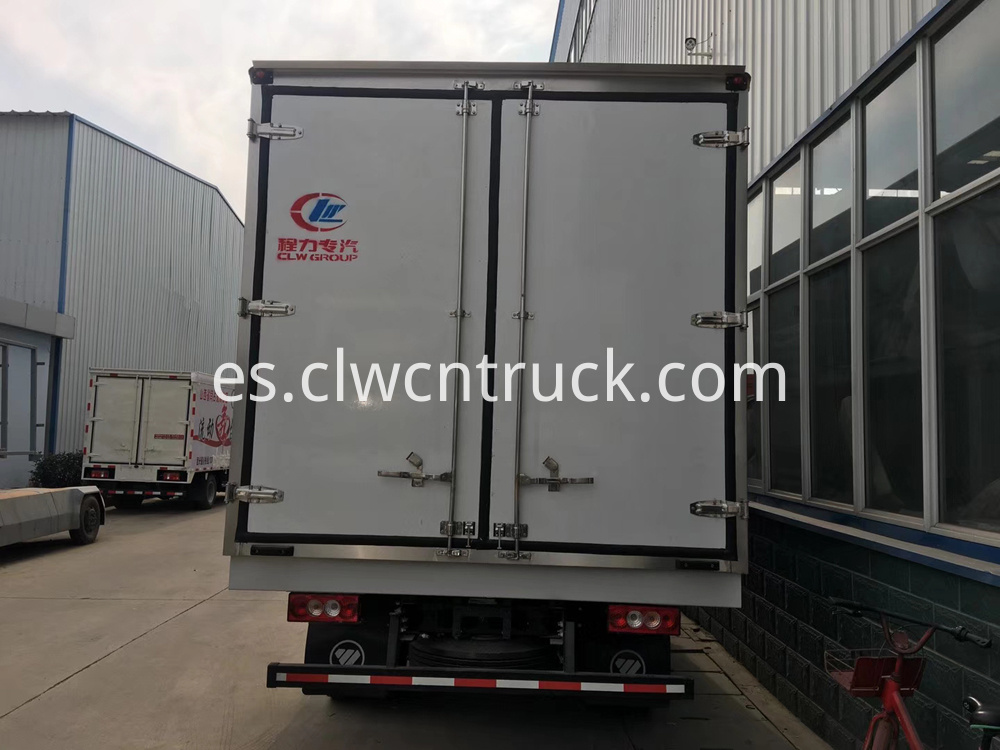 forland cooling truck 4