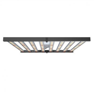 Pertanian Vertikal Lipat LED Bar Grow Light
