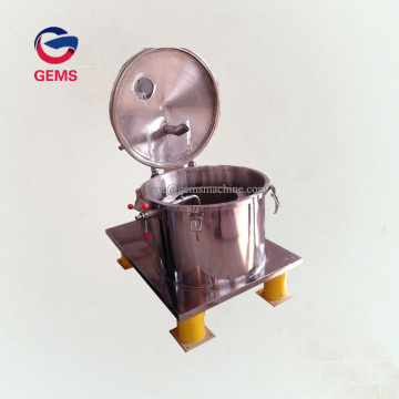 Raisin Spin Wool Centrifugal Goose Feather Dewatering