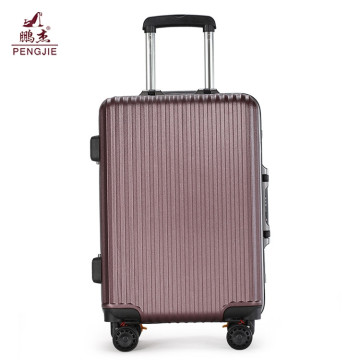 Hot Sell Travel Trolley Hardcase carry bag