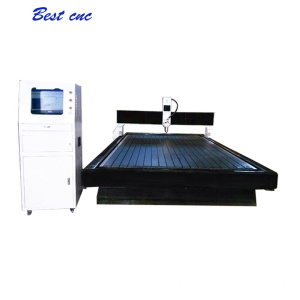 stone cnc router carving machine