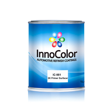 Innocolor 2K Primer Surfacer Grey