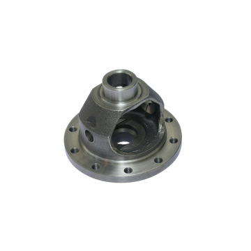 axle housing for Auto spare parts