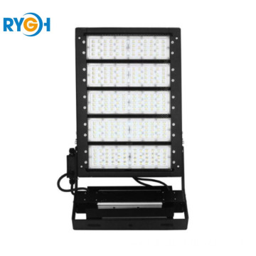 CE RoHS IP66 Waterproof 500W LED Stadion Lampu