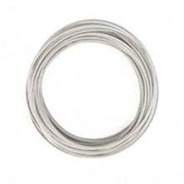 304 stainless steel wire rope 1x19  2.5mm