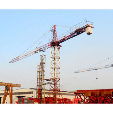 structural durabilities tower crane