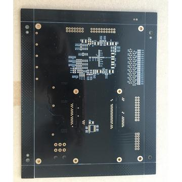 8 layer FR4 TG170 kontrola impedance PCB