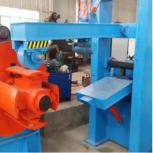 Precision High Frequency Welded Steel Pipe Making Machine