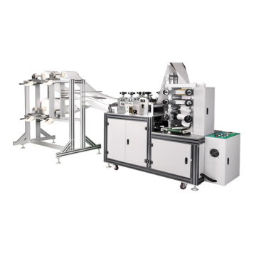 Popular face mask making machine
