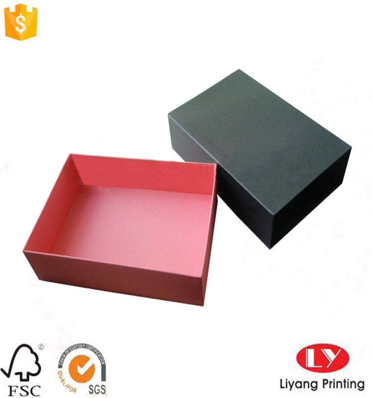 paper box for T-shrit packaging