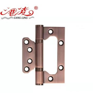 High quality stainless steel door hinge 4x3x3