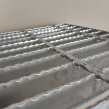 Hot Dipped Galvanized Steel Bar Grating