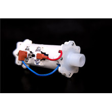 Antifreeze heater for car heating system