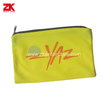 Bag with logo or slogan as your design
