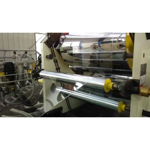 PET Rigid Roll film