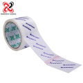 Strong Adhesive Custom Logo Printed Bopp Packing Tape