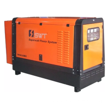 Diesel Generator Powered by Kubota