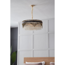 Modern Customize Home Decoration K9 Crystal Chandelier