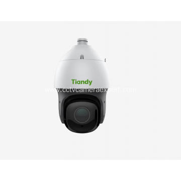 cctv camera installation 2MP 20× Starlight IR POE PTZ