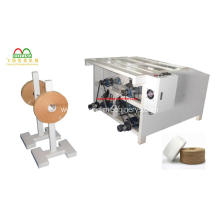 Low Cost Paper Rope Making Machinery