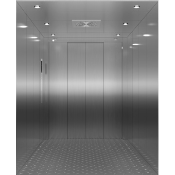 Commercial mall Cargo Elevator with 5 ton