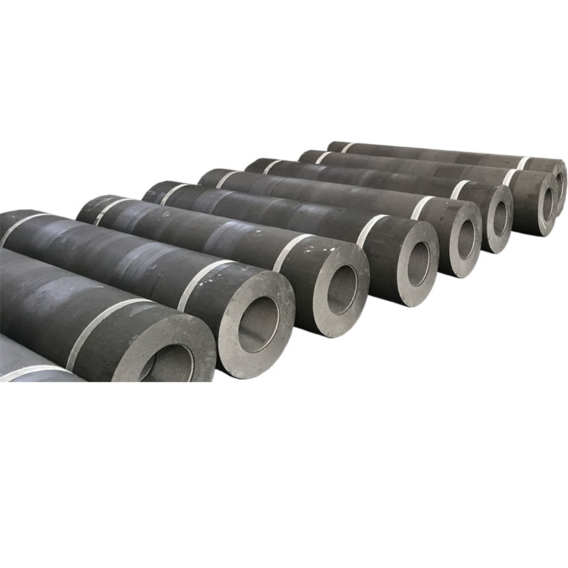Graphite Electrode International Price