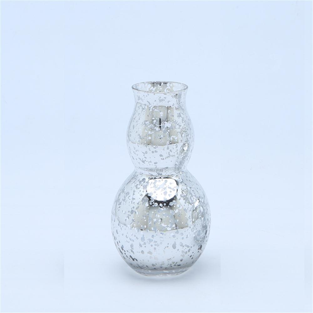 Br 51904 1glitter Glass Vases For Flowers 1