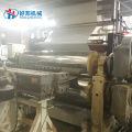 Professional quality SPC flooring production machines