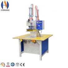 hot press sponge mask making machine
