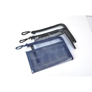 PP material document file bag
