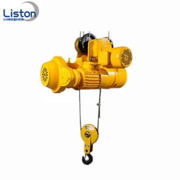 CD1/MD1 Model Electric Wire Rope Motor Hoist