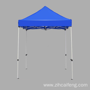 2x2 pop up retractable car show tent/canopy