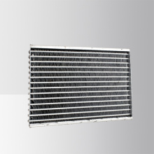 Fin And Tube Heat Exchanger