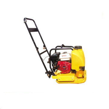 160Kgs Honda 9.0Hp vibrator for plate compactor with spare parts