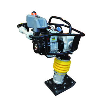 Hand Operated Vibratory Tamping Earth Compactor Machine FYCH-80