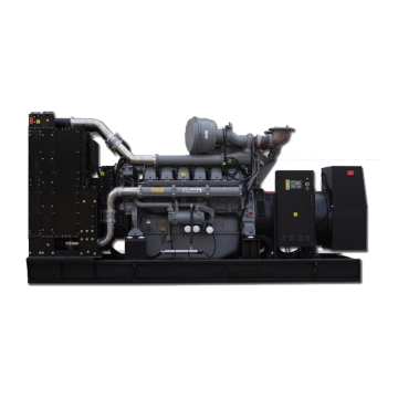Diesel Generator Powered by Perkins 200kVA-2500kVA