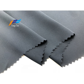 100% Polyester Plain Dyed Chali Ladies Woven Fabric