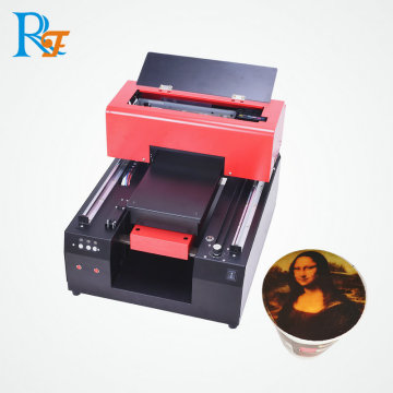 I-A4 Usayizi we-macaron printer