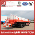 12000L 6*4 Water Bowser Tank Truck For Sale